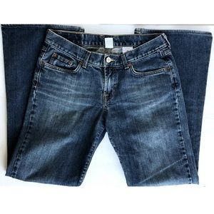 Lucky Brand Dungarees Gene Montesano Jeans Size 6